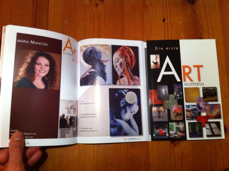 Katalog Art Wuppertal